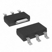 IRFL024 N-Kanal Mosfet SMD