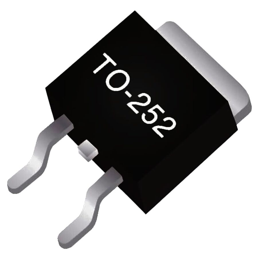IRFR5305TRPBF 55V 31A P-Kanal Mosfet To-252