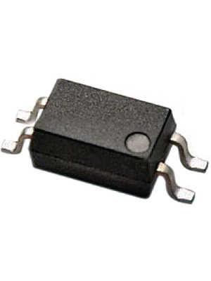 IS181GB SMD Transistör Çıkışlı Optokuplör