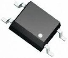 IS281GB SMD Transistör Çıkışlı Optokuplör Entegresi