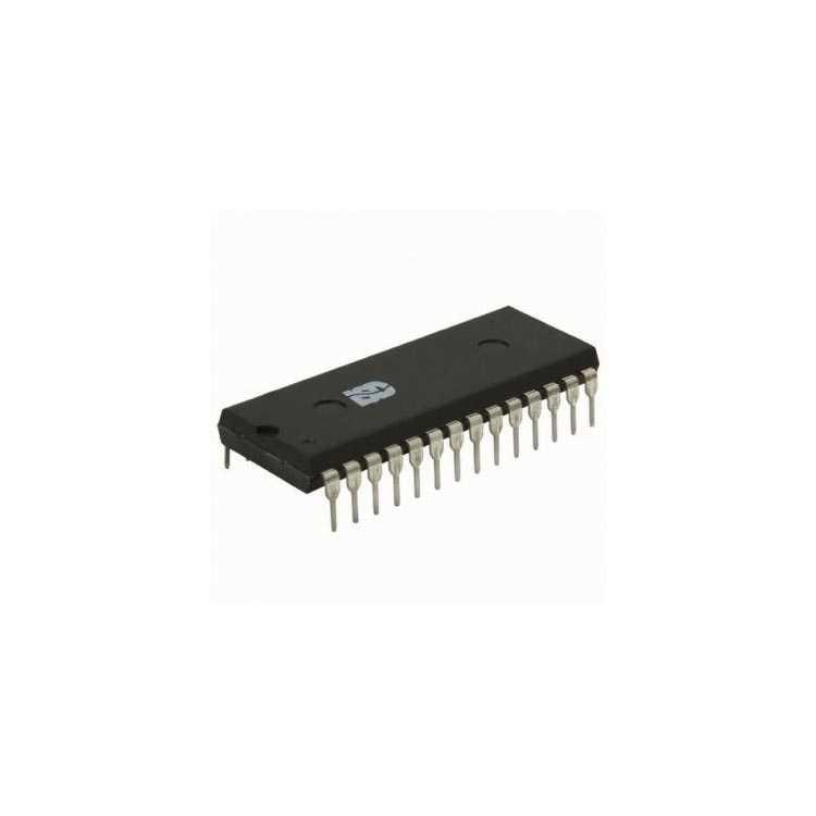 ISD1760 DIP-28 60 Saniye Ses Kayıt Entegresi