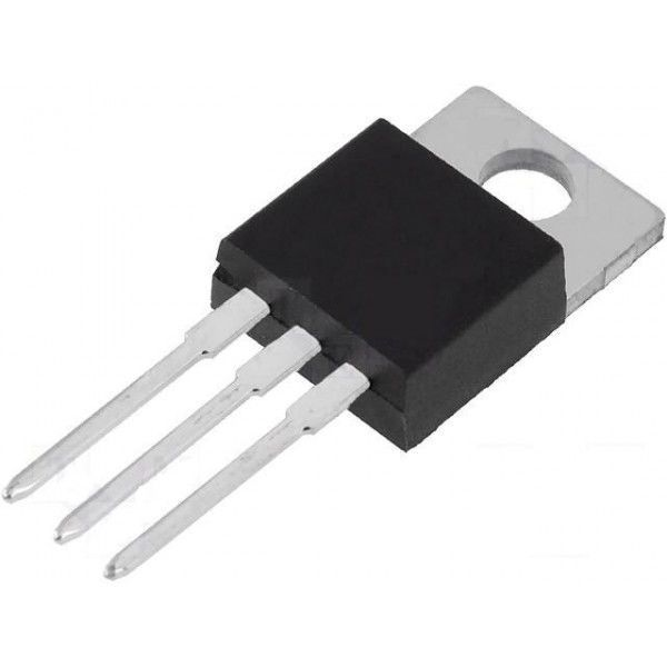 IXFP5N100P 5A 1000V N Kanal Mosfet TO220