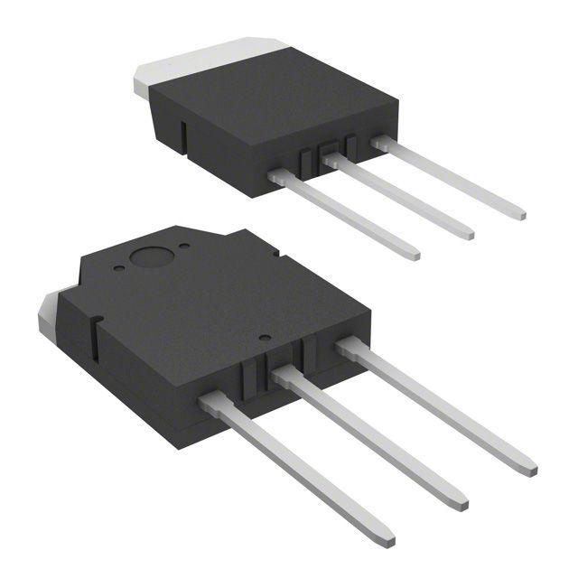 IXSQ20N60B2D1 20A 600V IGBT Transistör TO3P