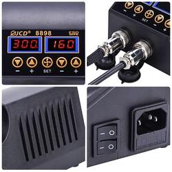 JCD8898 750W Lehimleme İstasyonu - Thumbnail