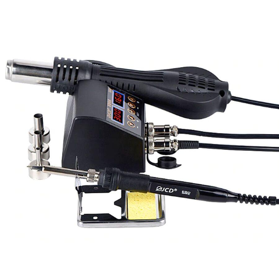 JCD8898 750W Lehimleme İstasyonu