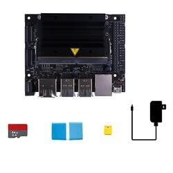 Jetson Nano Geliştirici Kiti Paketi A - Thumbnail