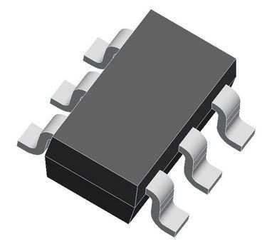 JW5017S 1.2A 1.2Mhz Voltaj Regülatör Entegresi SOT23-6