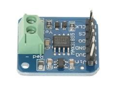 K-Tipi Termokupl Ölçüm Modülü - MAX31855 - v2.0 - Thumbnail