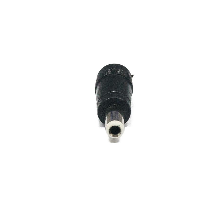Kablo Tipi Dişi - Erkek Çevirici Konnektör - 2.1mm - 40.17mm DC Çevirici