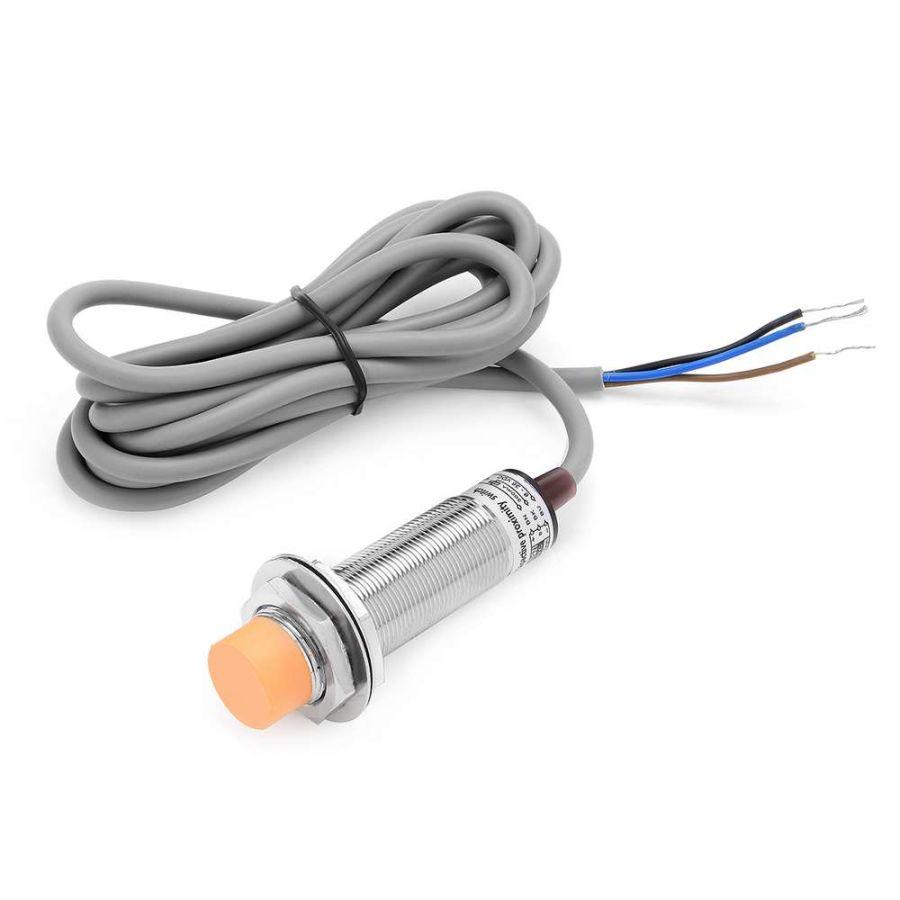 Kapasitif NPN Proximity Sensör LJC18A3-B-Z/BX
