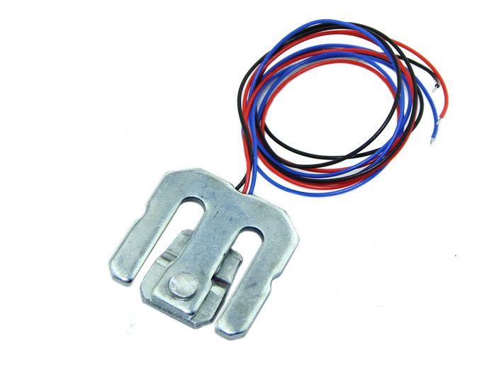 Kare Load Ağırlık Sensörü