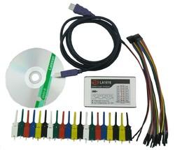Kingst LA1010 USB Logic Analyzer - Thumbnail