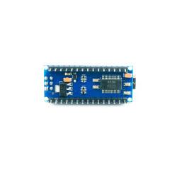 Arduino Nano 328 - Klon - FT232RL - (USB Kablo Dahil) - Thumbnail