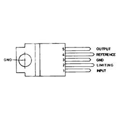 L200CV 40V 2A Lineer Voltaj Regülatörü LB03 - Thumbnail