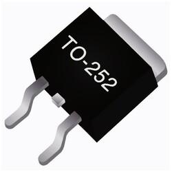 L78M06CDT Voltaj Regülatörü To252-3 - Thumbnail