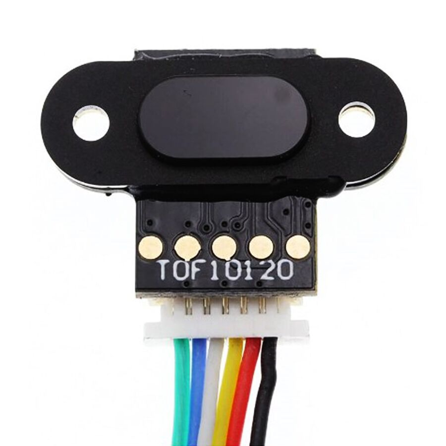 Lazer Modülü TOF10120