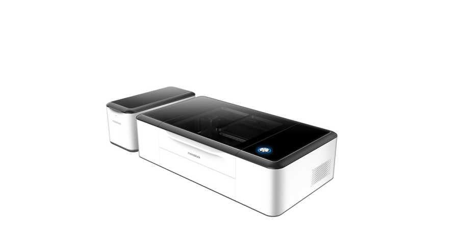 LaserBox Masaüstü Lazer Kesici