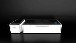 LaserBox Masaüstü Lazer Kesici - Makeblock - Thumbnail