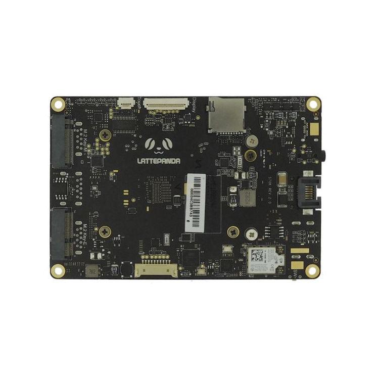 LattePanda Alpha 864s - Win10 Pro - Lisanslı
