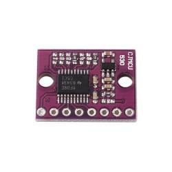 Lazer Mesafe Sensör Modül - Thumbnail