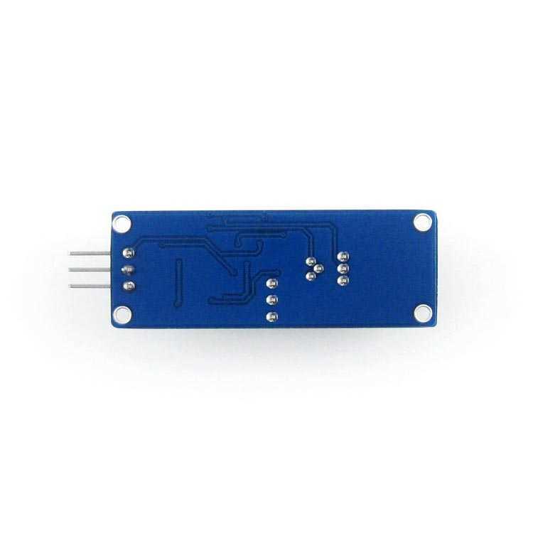 Lazer Sensör - WaveShare