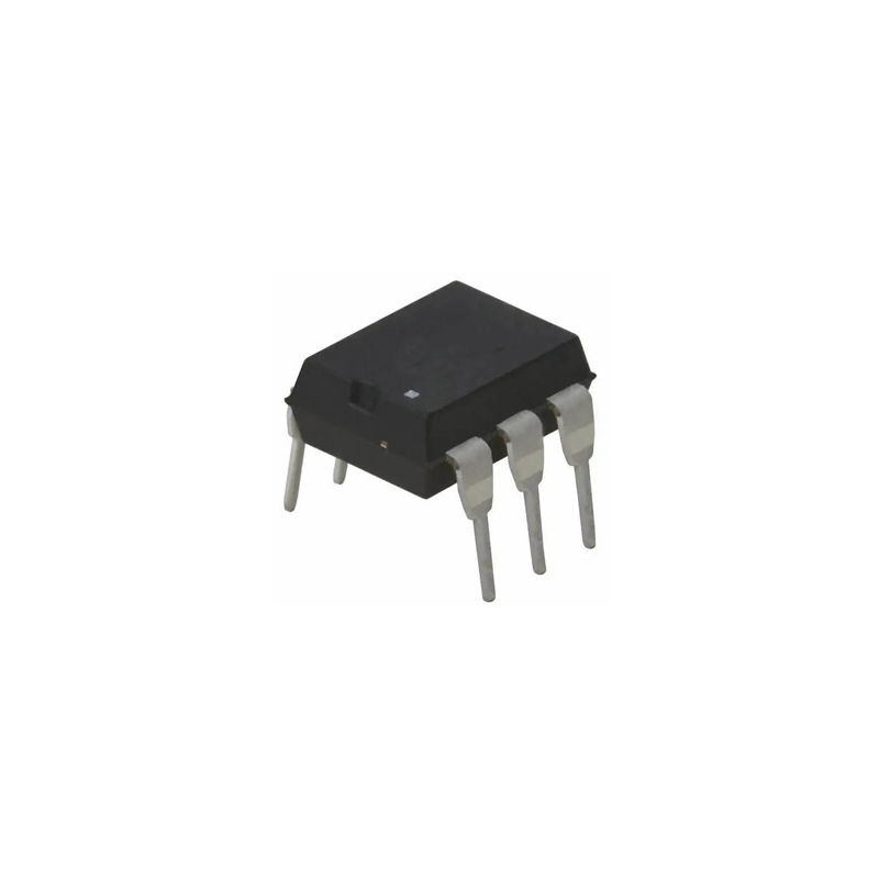 LCA710 Dip6 Solid State Röle - 1A 0-60V - 1FormA