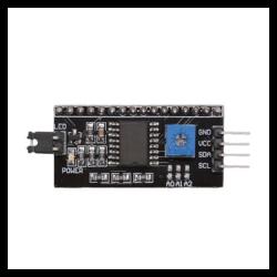 Lcd I2C Seri Arayüz Modülü Arduino - Thumbnail