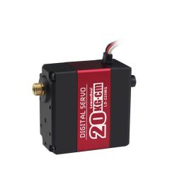 LD-220MG Çift Eksen Servo Motor - Thumbnail
