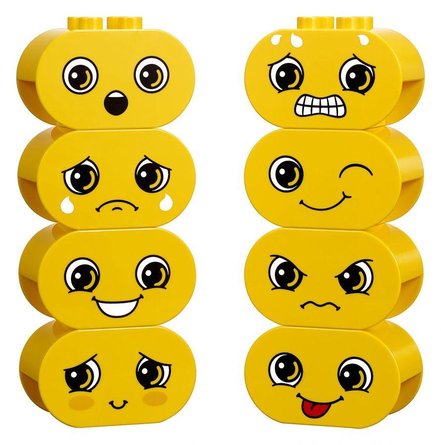 LEGO® Duygularını İnşa Et Seti