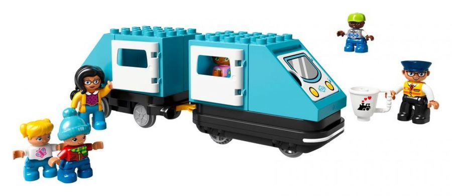 LEGO ® Encoding Train Set