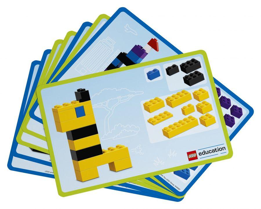 LEGO® Yaratıcı Tuğla Seti