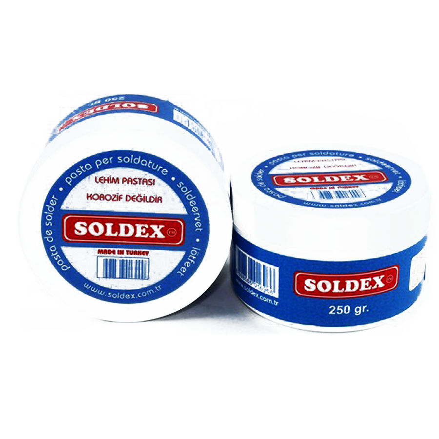 Lehim Pastası - 250 gr