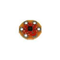 LilyPad İvmeölçer- ADXL335 - Thumbnail
