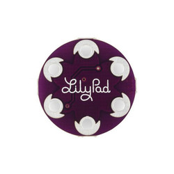 LilyPad RGB-Three Color-LED - Thumbnail