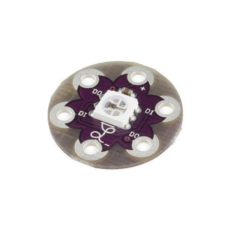 LilyPad RGB - Üç Renk - LED