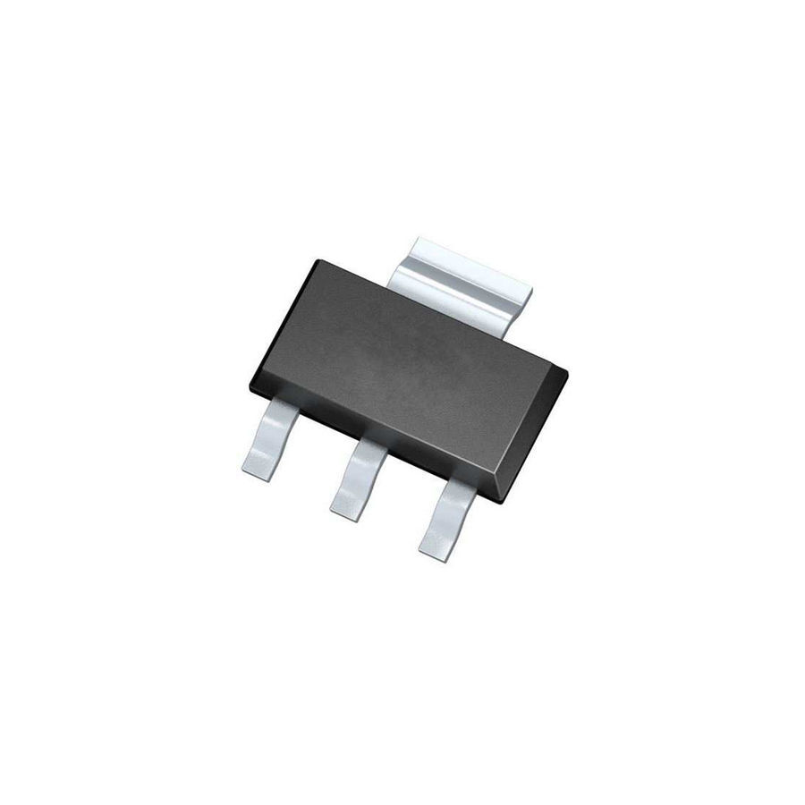 LM1117 1.8V SMD Doğrusal Voltaj Regülatörü SOT223-3