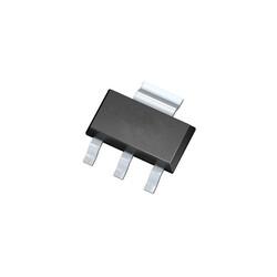 LM1117 SMD 3V3 Doğrusal Voltaj Regülatörü SOT-223-4 - Thumbnail