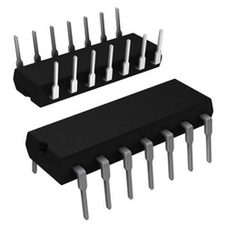 LM224N OpAmp Entegresi Dip-14 - Thumbnail