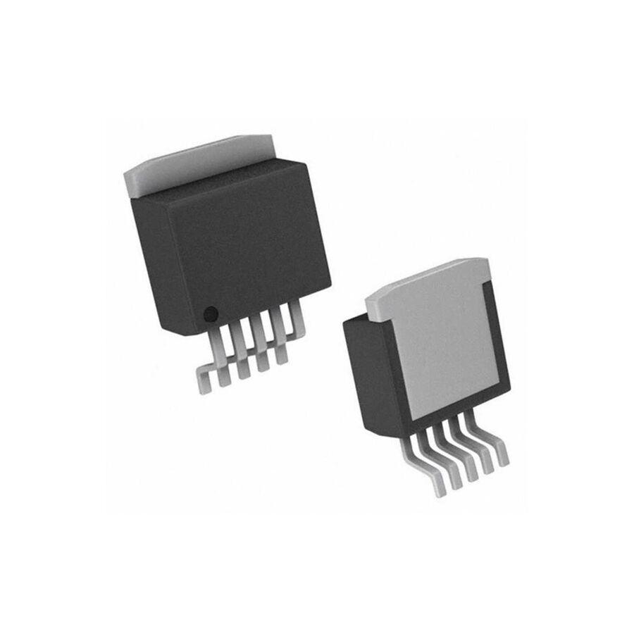 LM2575HVS ADJ SMD Regülatör - Ayarlanabilir