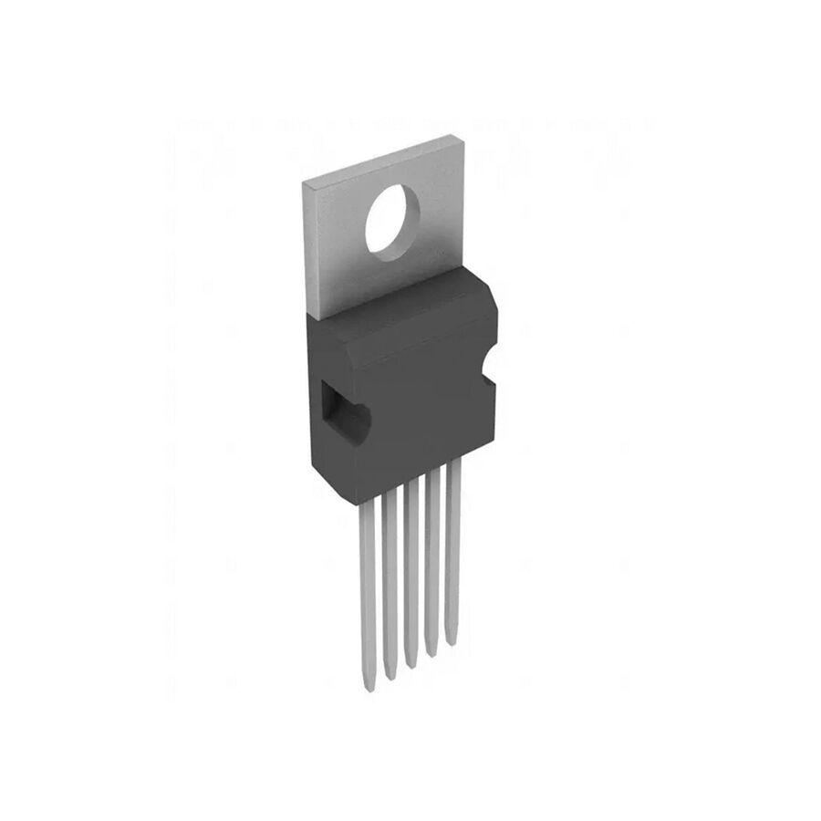 LM2577 Ayarlanabilir Voltaj Regülatörü - TO220-5 65V