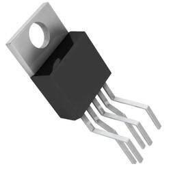 LM2596T 3A 5V Voltaj Regülatör Entegresi To220-5 - Thumbnail