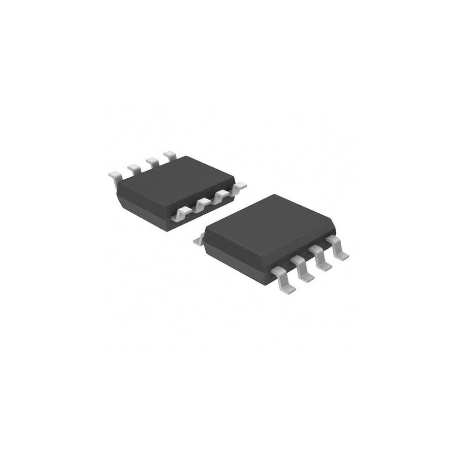 LM2904 SOIC-8 SMD OpAmp Entegresi