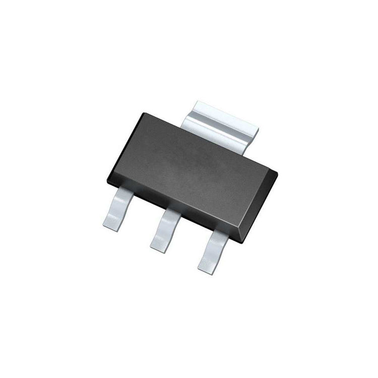 LM317DCYR 1.5A Sot223 Voltaj Regülatör