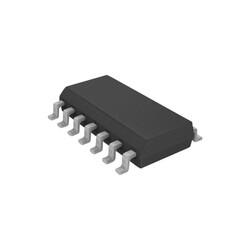 LM324 SOIC-14 SMD OpAmp Entegresi - Thumbnail