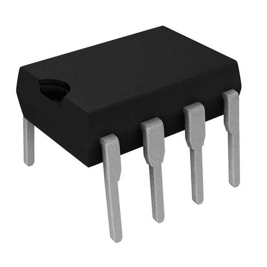 LM331 Voltaj Frekans Çevirici Entegresi DIP-8
