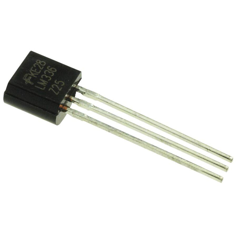 LM336Z5 5V Programlanabilir Şant Regülatör TO92-3