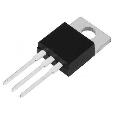 LM338T/NOPB Lineer Voltaj Regülatör To220