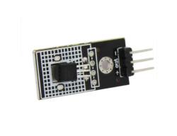 Lm35 Sıcaklık Sensör Modülü - Thumbnail