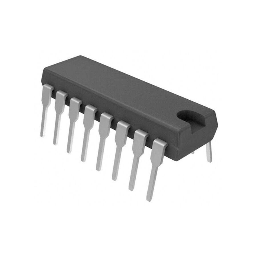 LM3524 Smps Anahtarlama / Kontrol Entegresi - Dip16