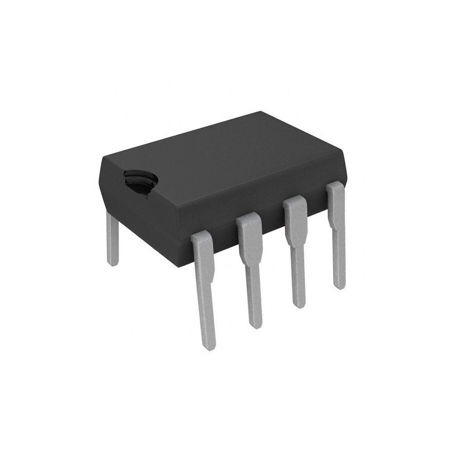 LM380N-8 Amplifikatör Ses Entegresi DIP-8 2.5W